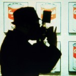 Scenes from the Life of Andy Warhol